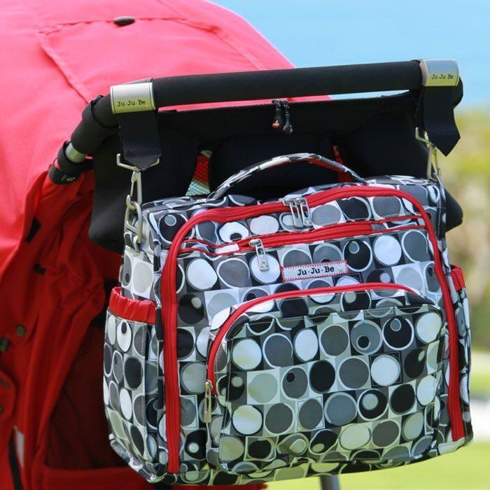 Как сшить сумку для коляски выкройка