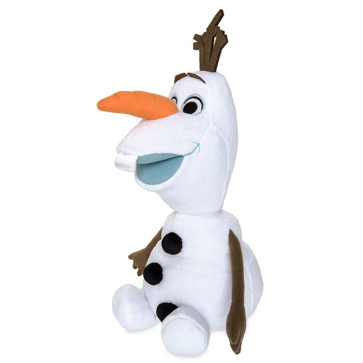 Олаф снеговик своими руками фото