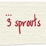 3sprouts logo