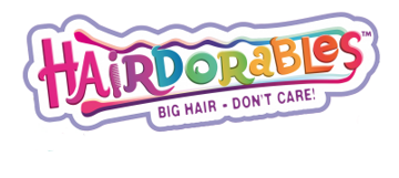 Hairdorables logo