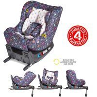 Автокресло COSATTO Come and Go Isofix Rosie